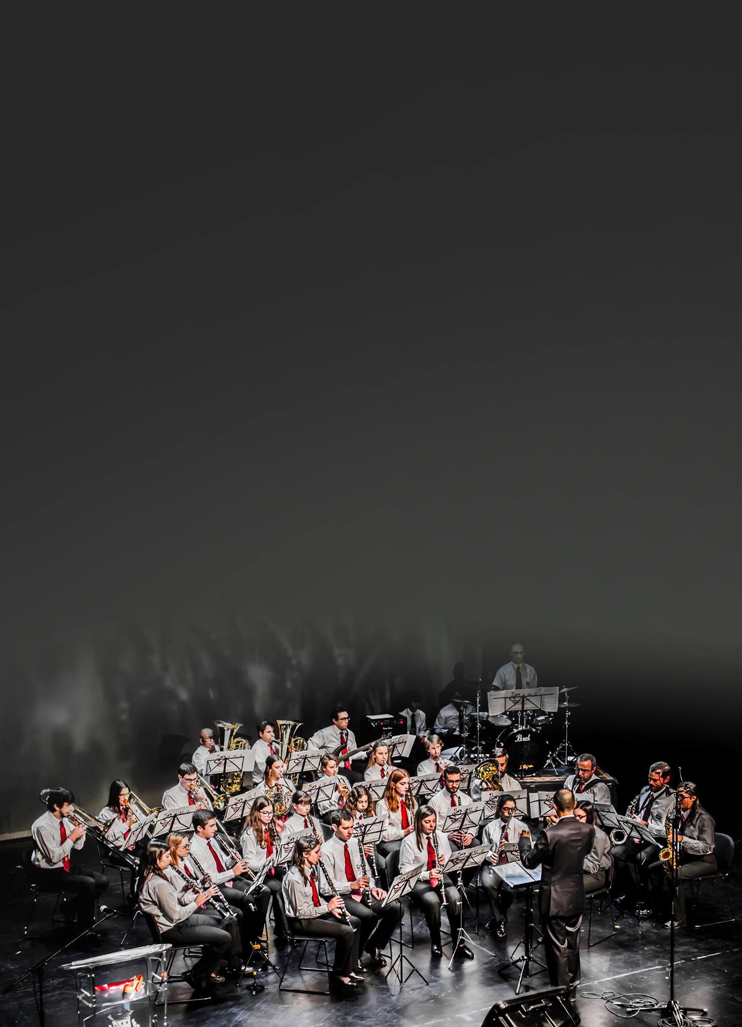 ASSOCIAÇÃO MUSICAL DO ANTUÃ