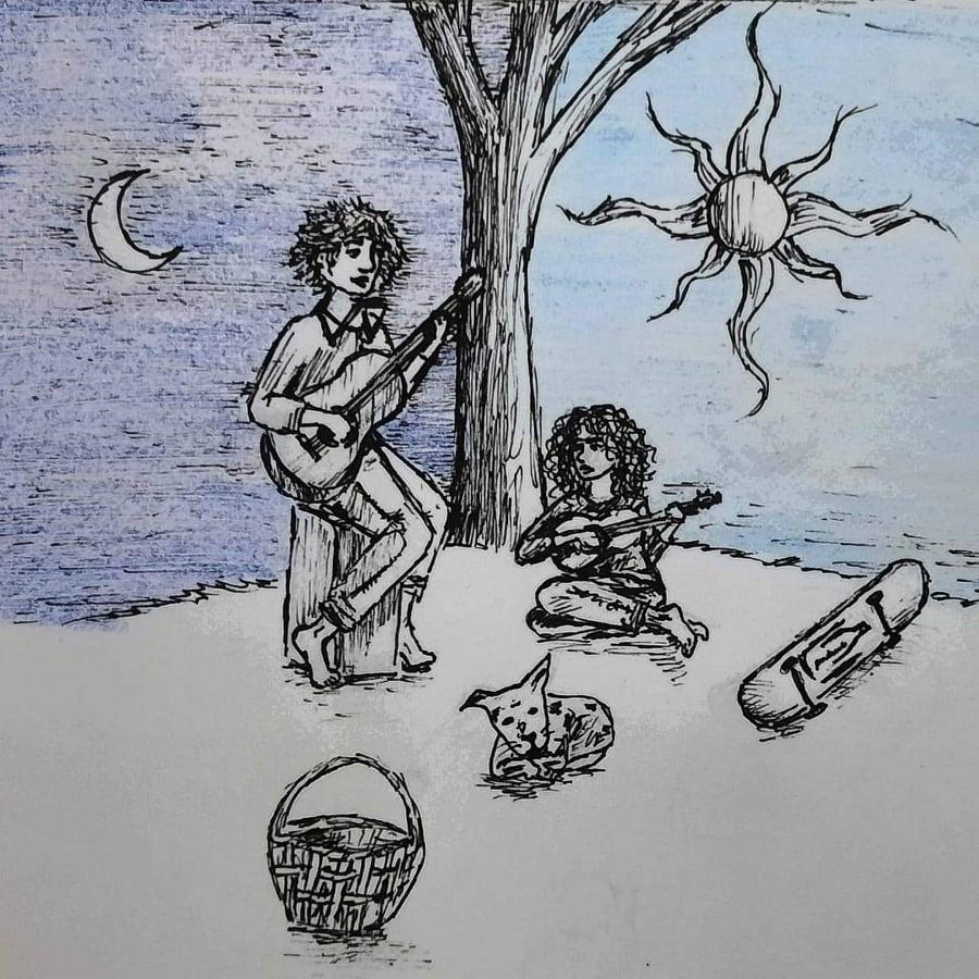 Winebox - country/folk