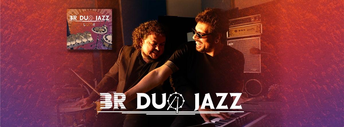 BR Duo Jazz @querotenasdocas
