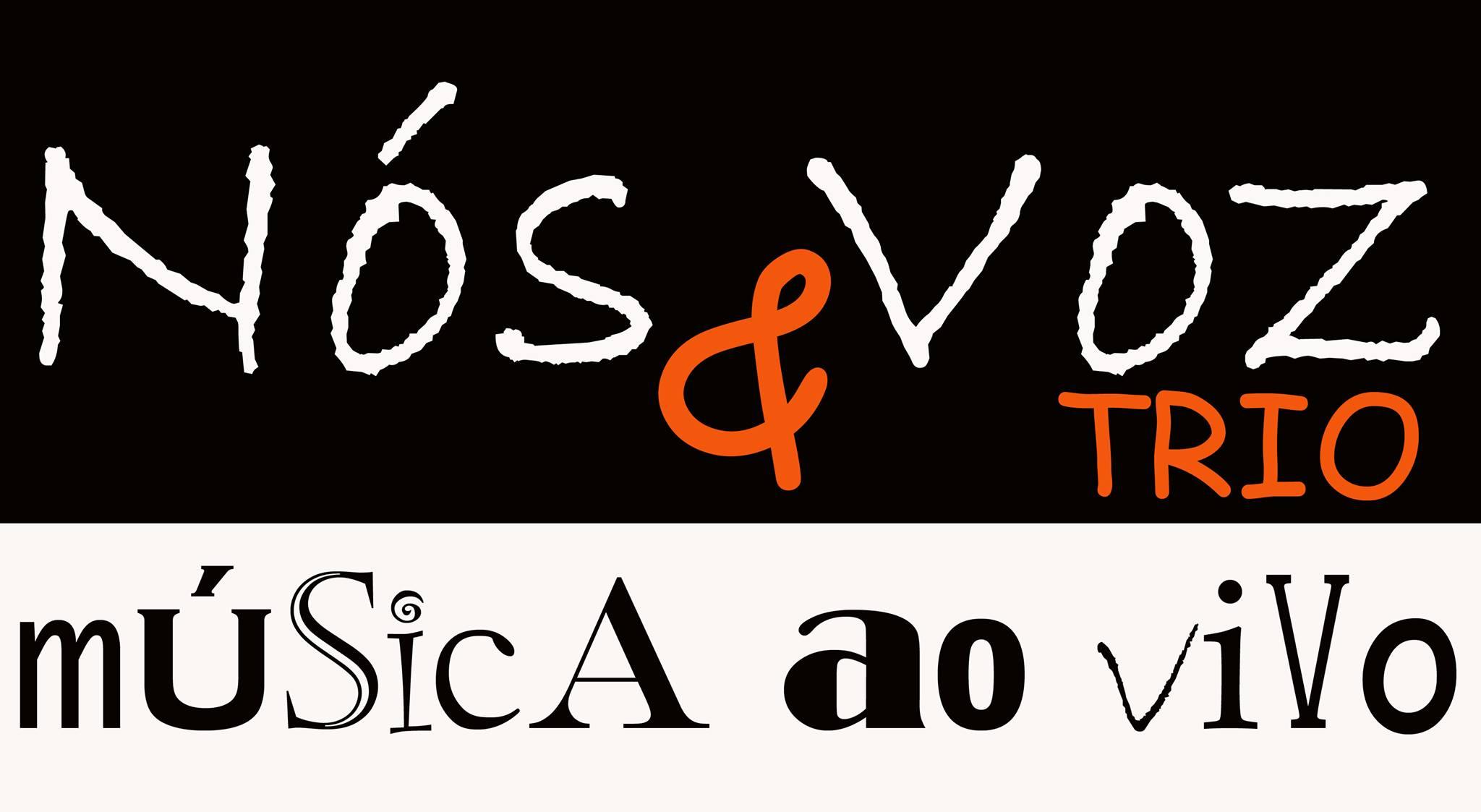 Nós&Voz Trio @querotenasdocas