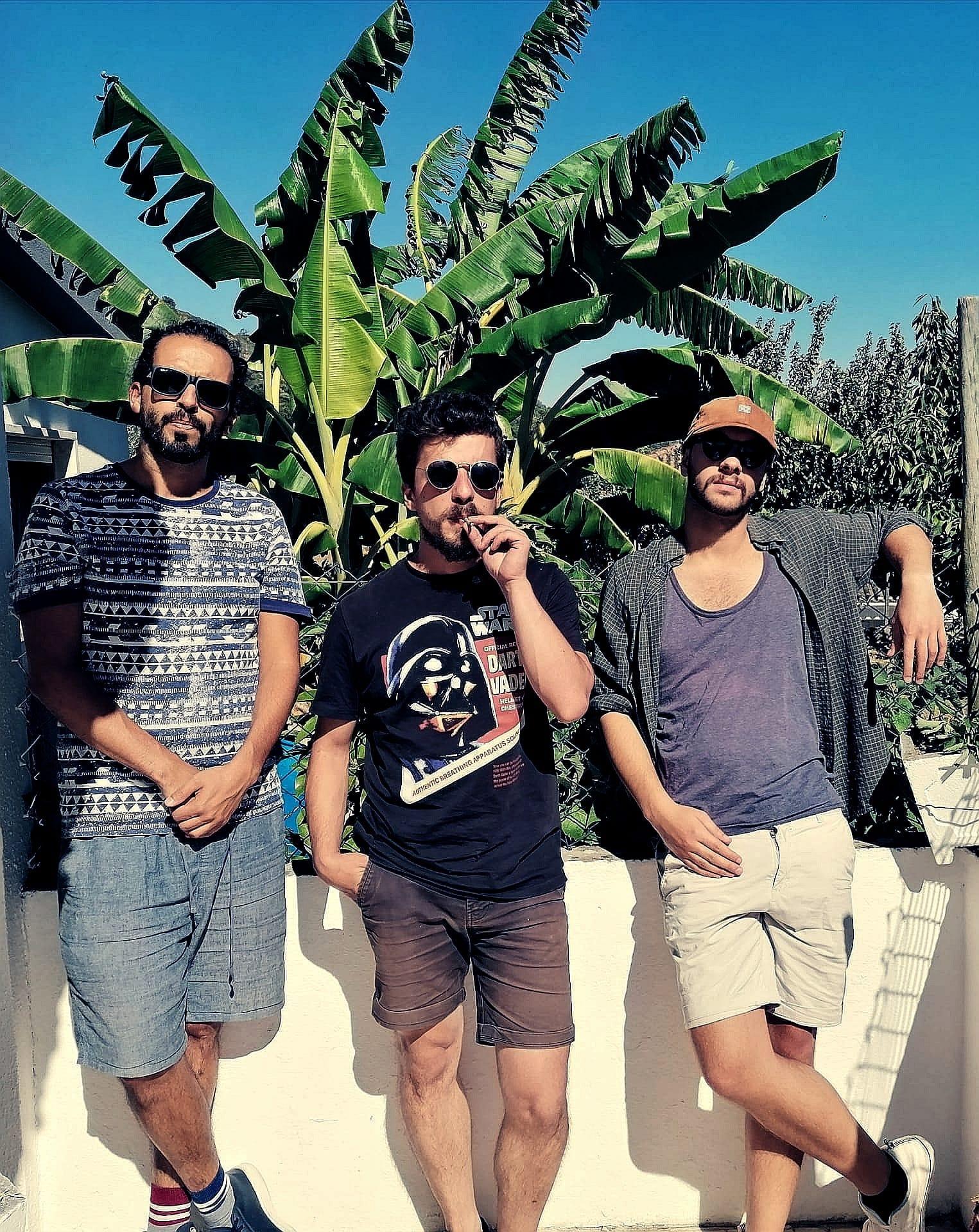 Tiago Paiva Trio @querotenasdocas