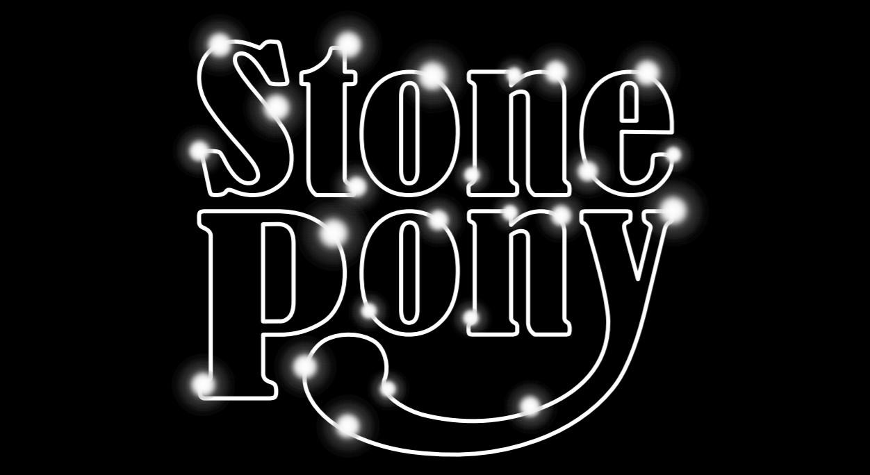 Stone Pony @querotenasdocas