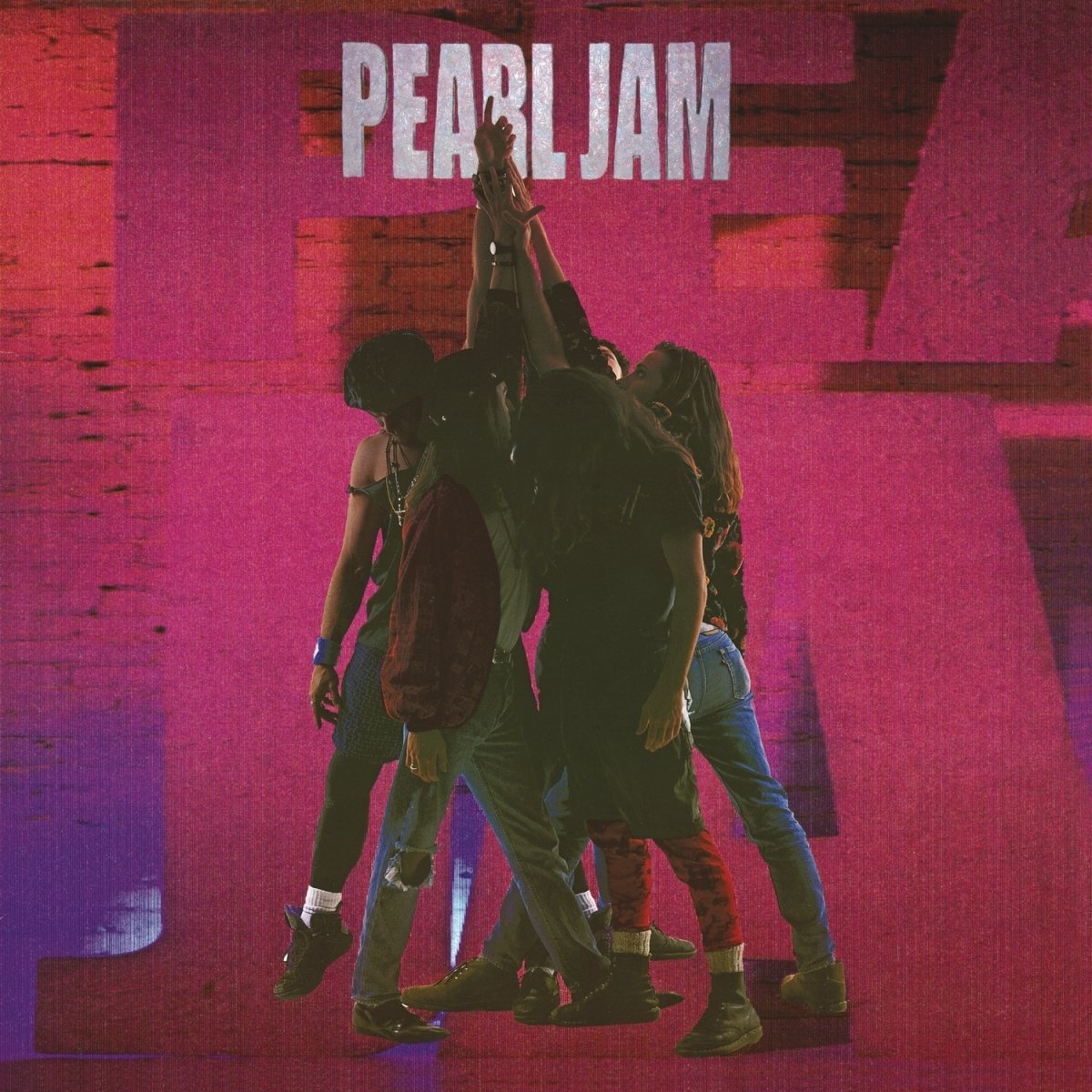 Ten Legacy Tributo a Pearl Jam Jazz Café
