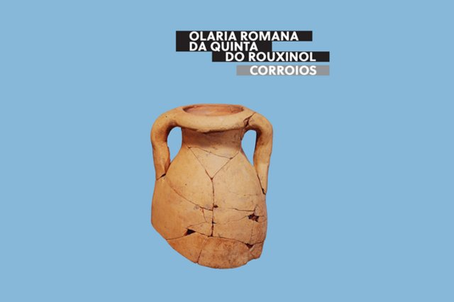Monografia «Olaria Romana da Quinta do Rouxinol»