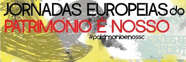 Setembro Cultural: Jornadas Europeias do ...
