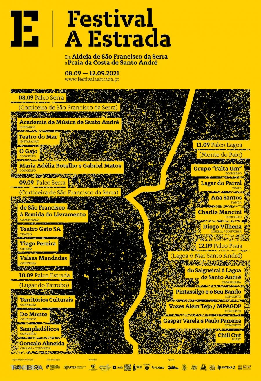Festival A Estrada 2021