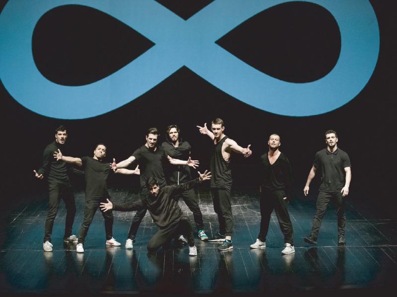 Dança: BREAKING BATTLE