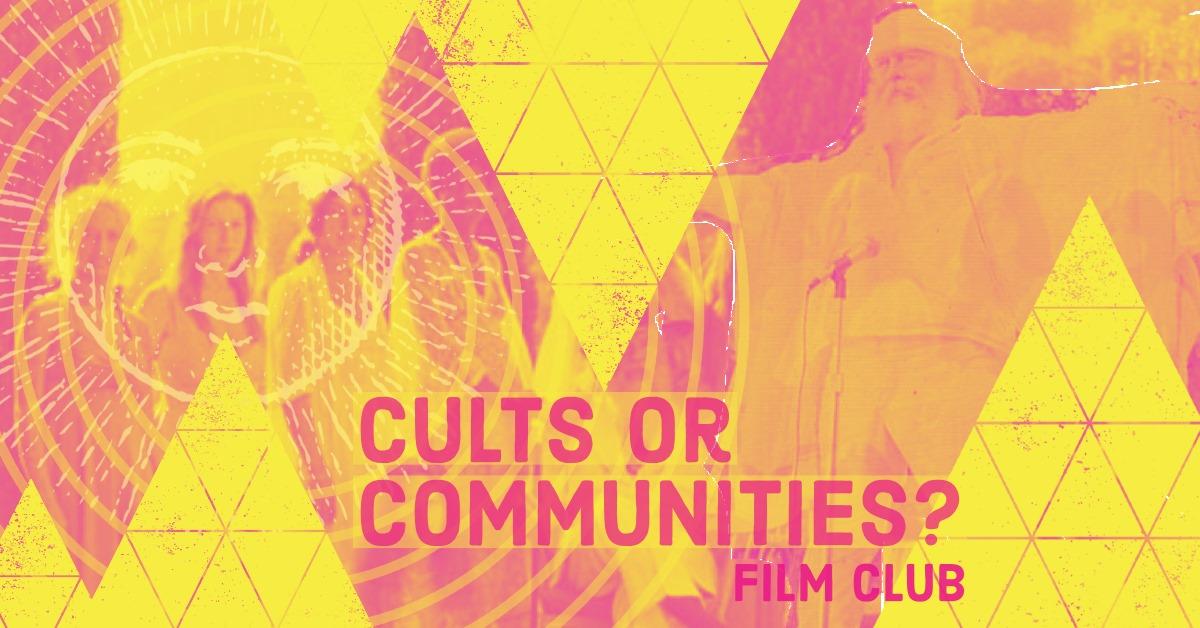 Film Club: Sound of My Voice