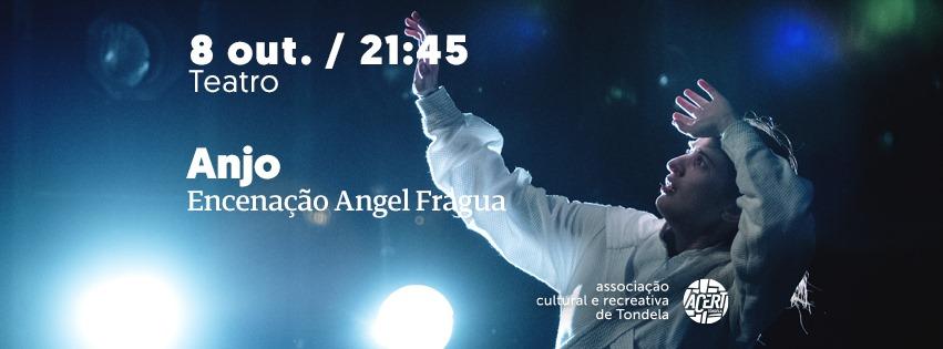 Anjo | Teatro