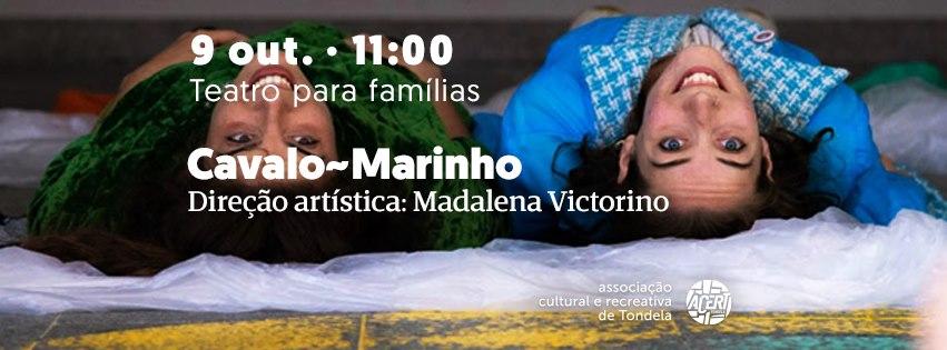 Cavalo~Marinho | Teatro para famílias