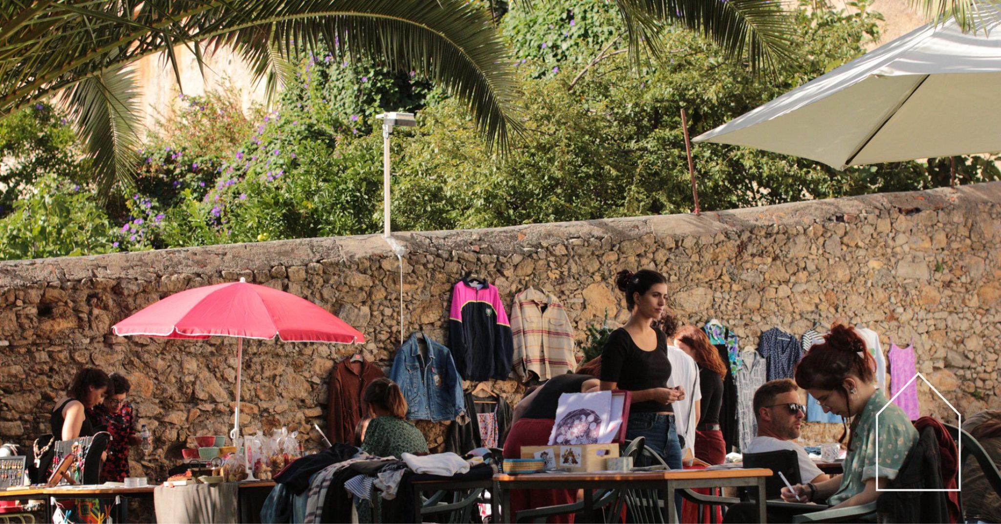 Mercado de Trocas
