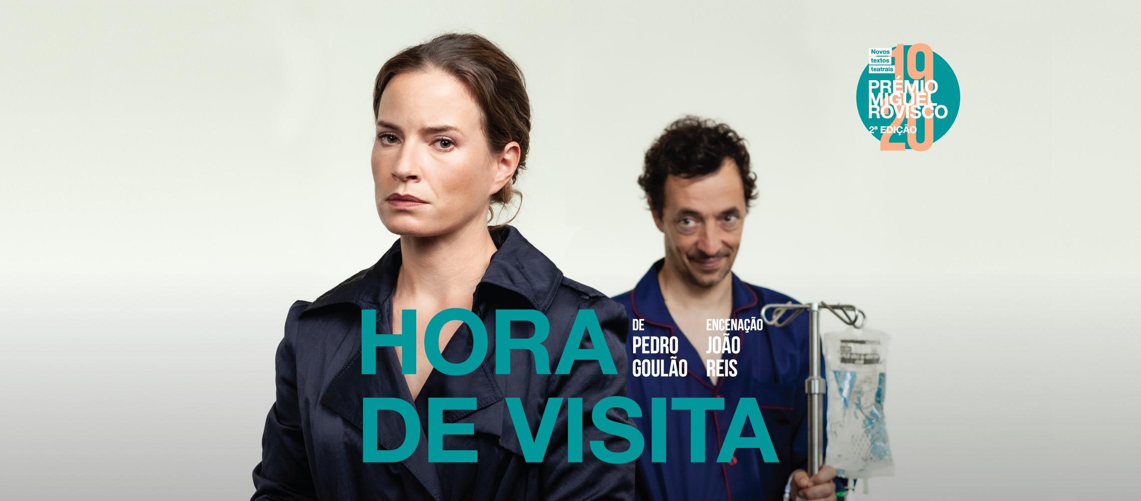 HORA DE VISITA