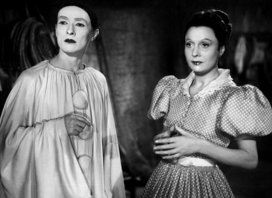 O Cinema de Vichy - A França Ocupada (1940-44)