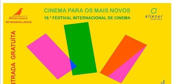 Indie Júnior   Cinema para os mais novos