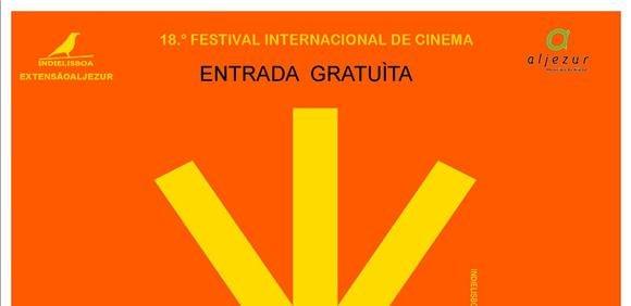 IndieLisboa   18º Festival Internacional de Cinema