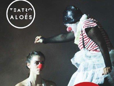 Teatro e Dança   Teatro dos Aloés convida Quorum Ballet
