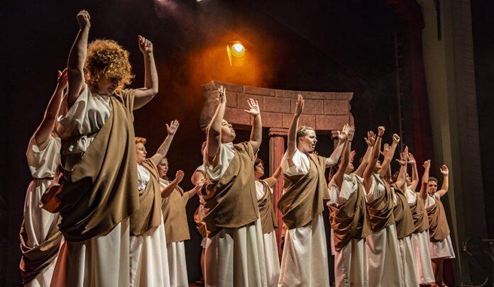 Los Pelópidas – XXIV Muestra de Teatro Amateur