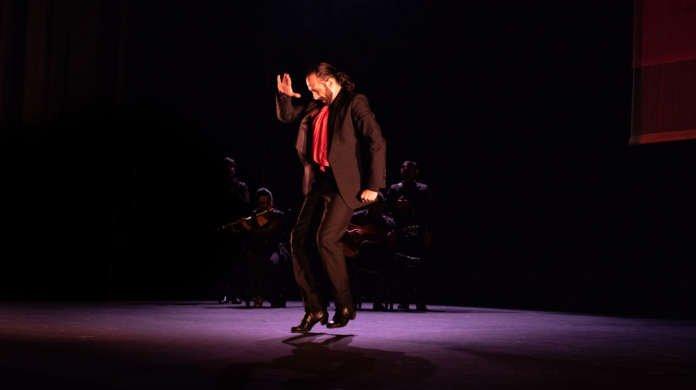 Festival Fin de Curso del Centro de Flamenco Jesús Ortega