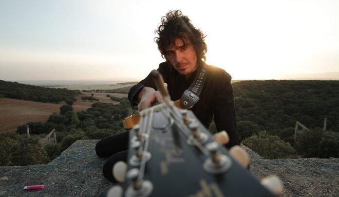 Rubén Pozo en concierto