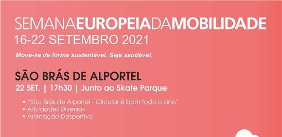 22 de setembro, Dia Europeu sem Carros