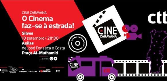 Cine-Caravana