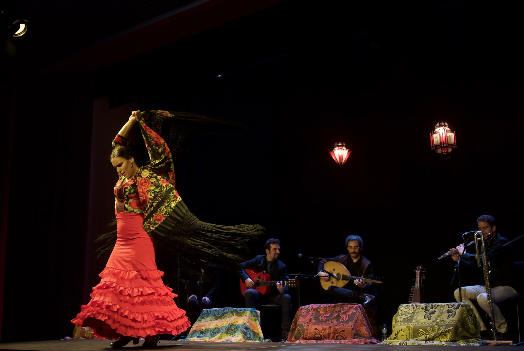 VANDALUS - XXI Festival de Música Al-Mutamid