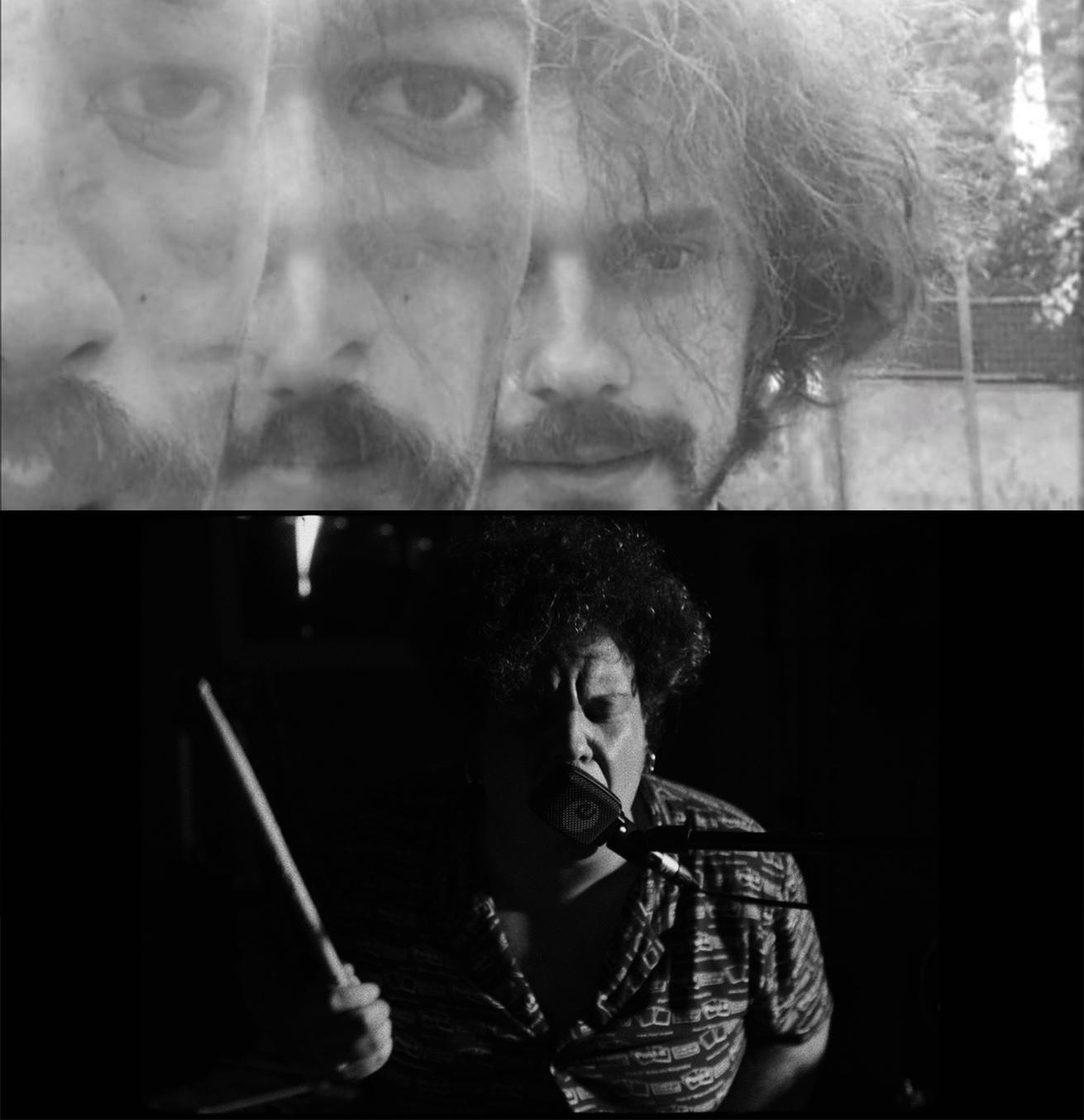 Cine Concerto com Pešpäkøvå + Ricardo Martins