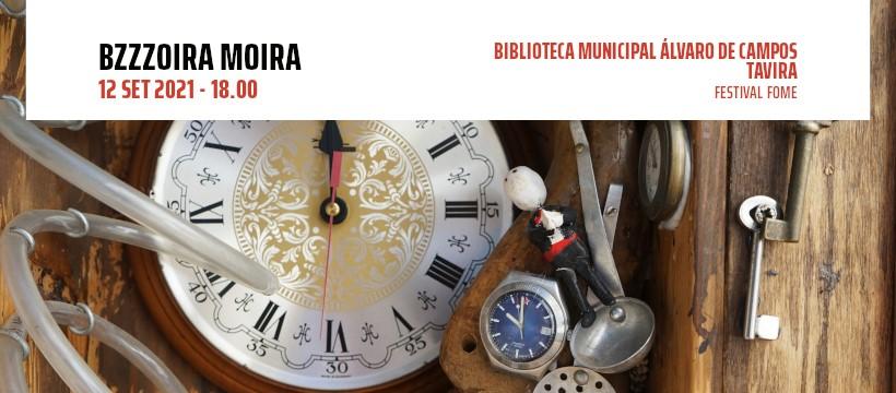 BZZZOIRA MOIRA