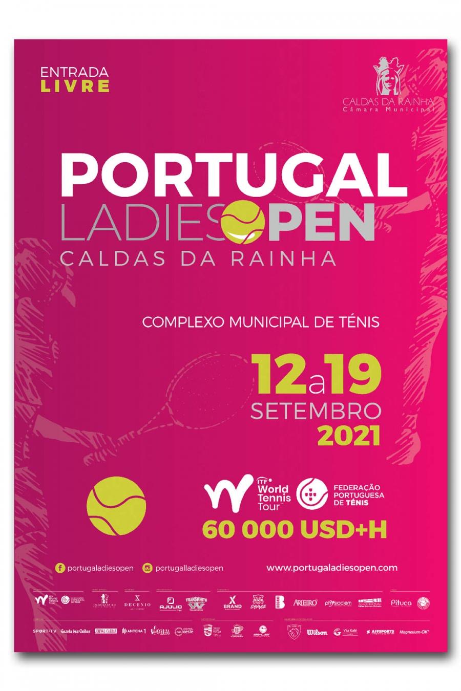 Portugal Ladies Open