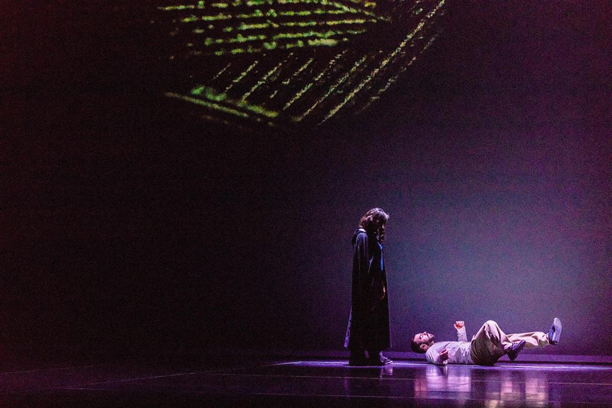 Ópera Orfeo & Majnun   Imaginarius