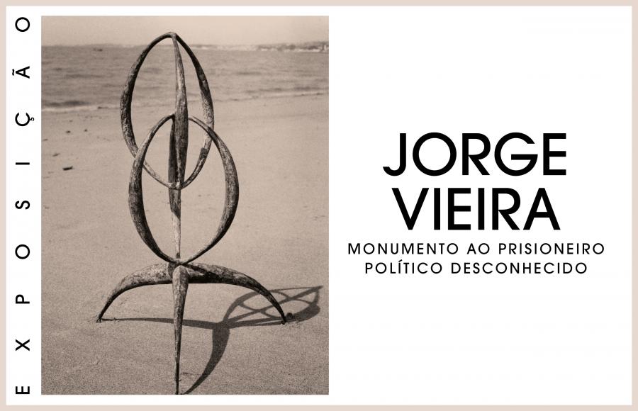 Jorge Vieira: Monumento ao Prisoneiro Político Desconhecido