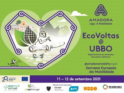 EcoVoltas @UBBO