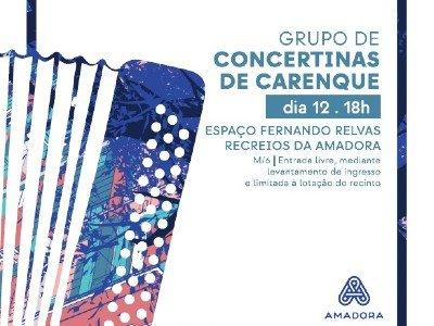 Música | Grupo de Concertinas de Carenque