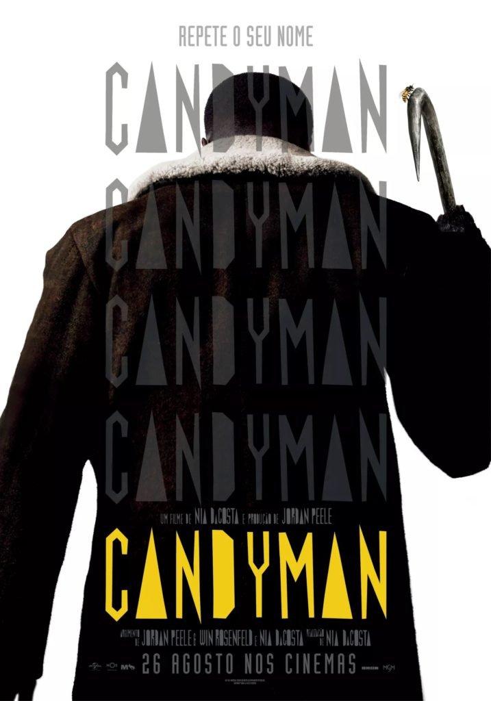 Candyman – 2D