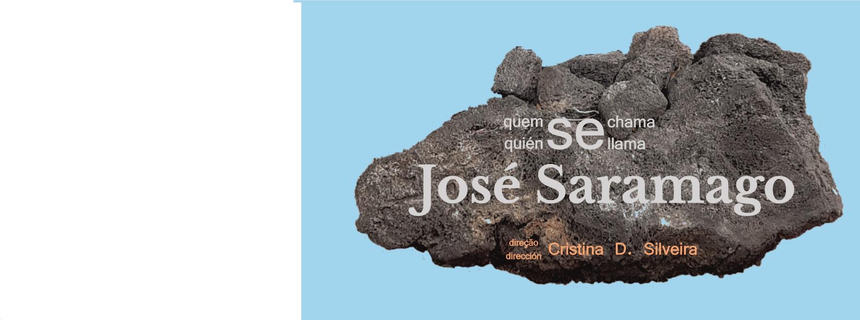 'Quem se chama José Saramago' Coprodução Teatro das Beiras e Karlik Danza Teatro-PT/ES