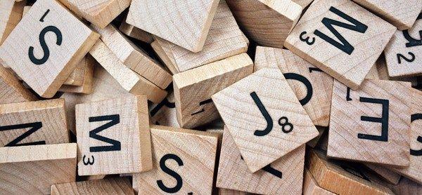 Labirinto das palavras