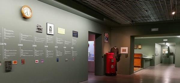 À noite no Museu – visita guiada ao percurso dos Correios