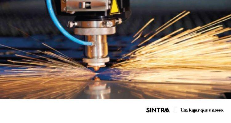 Workshop de Máquina Laser no Fablab Sintra