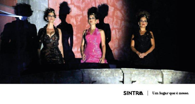 Concerto de tributo às grandes Divas do Bel Canto em Sintra