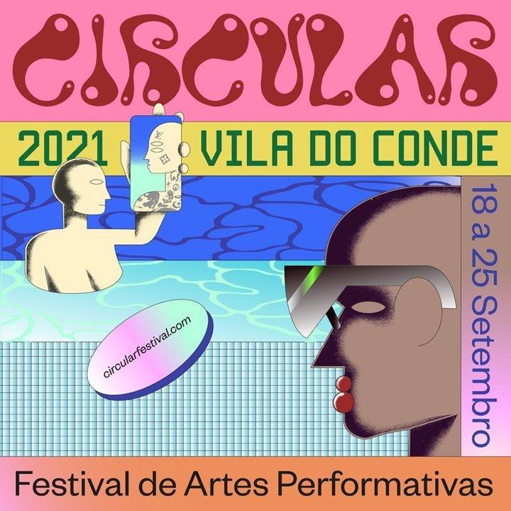 17ª edição de Circular - Festival de ...