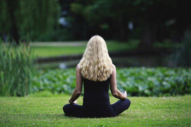 Aulas Abertas de Meditação