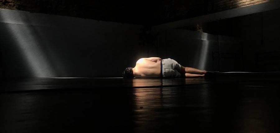 auéééu – Teatro