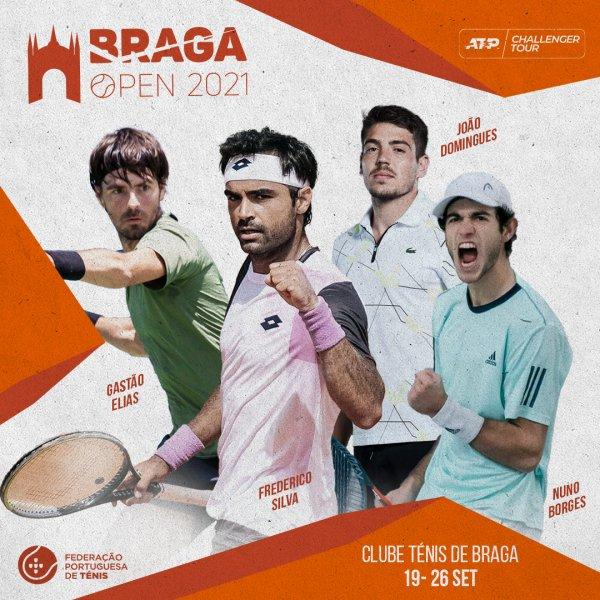 Braga Open