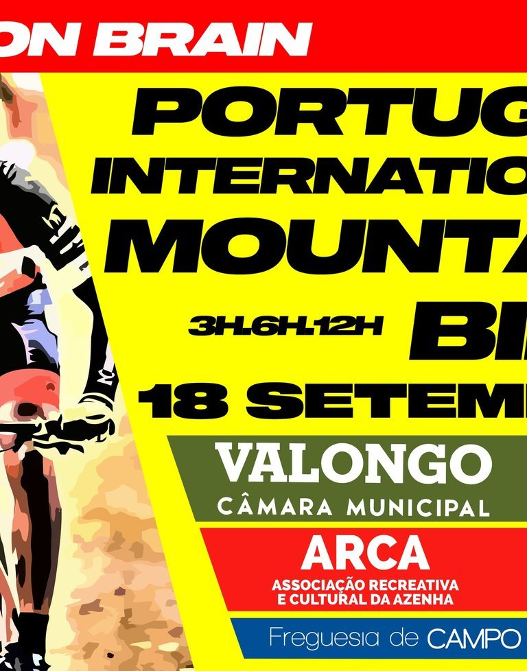 1.ª Edição do Portugal Internacional ...