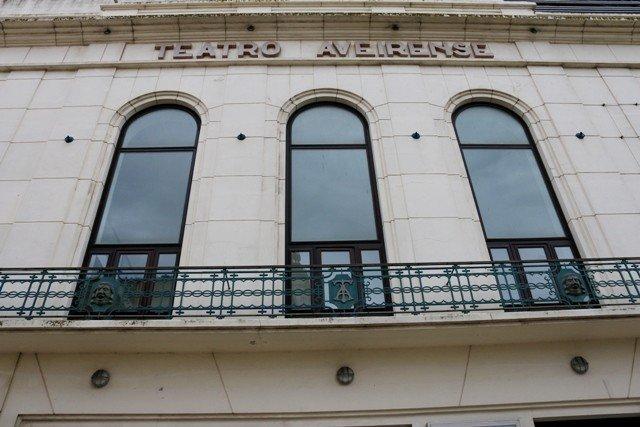 Conversas do Aveirense | Teatro e Memória da Indústria