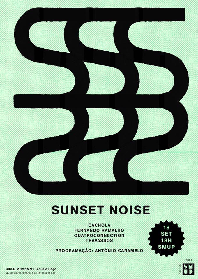 Sunset Noise