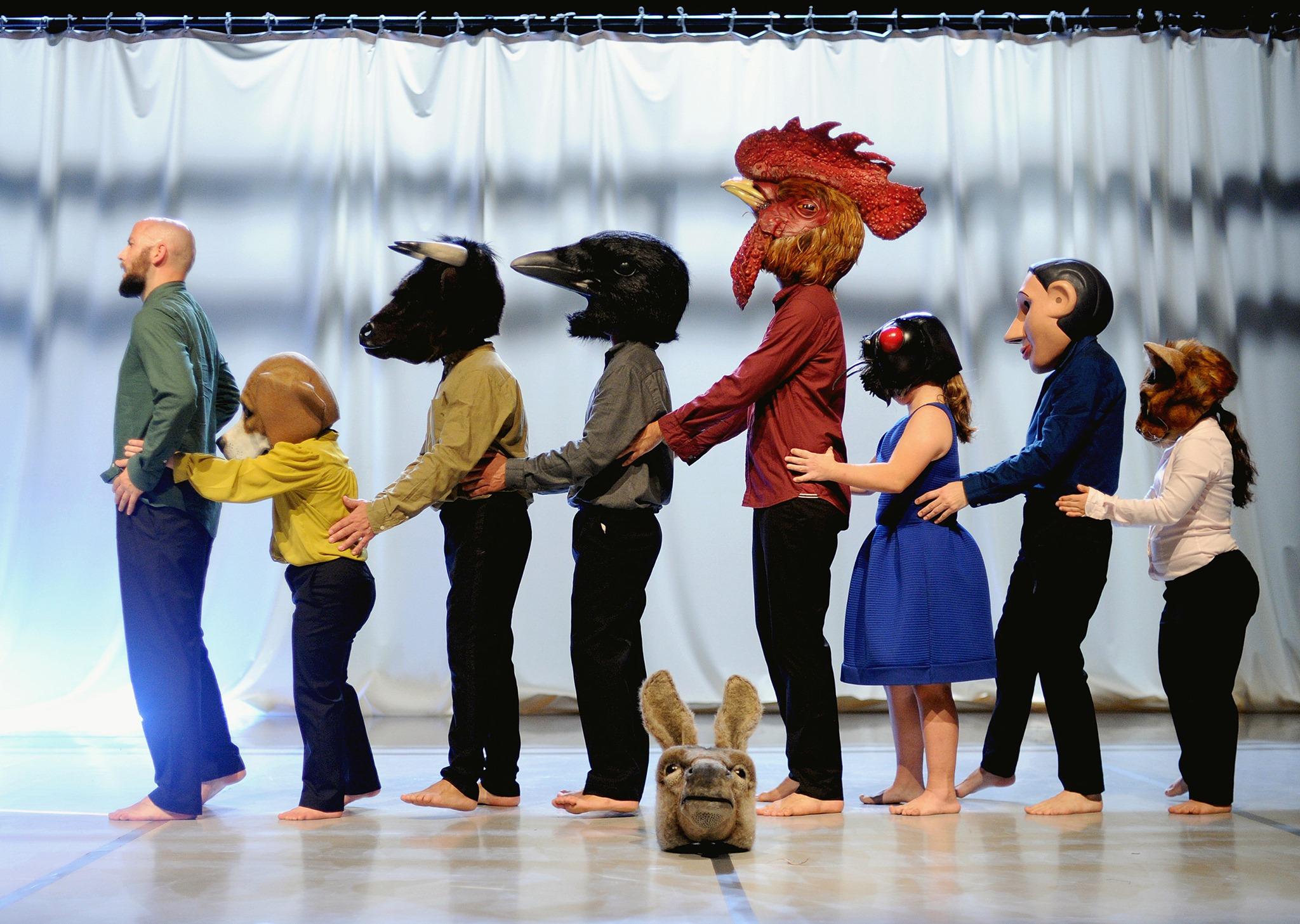 Palestra/Debate Dança inclusiva: o caso 'Dançando com a Diferença'