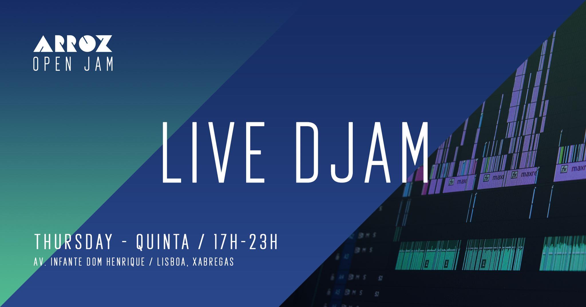 Live DJam