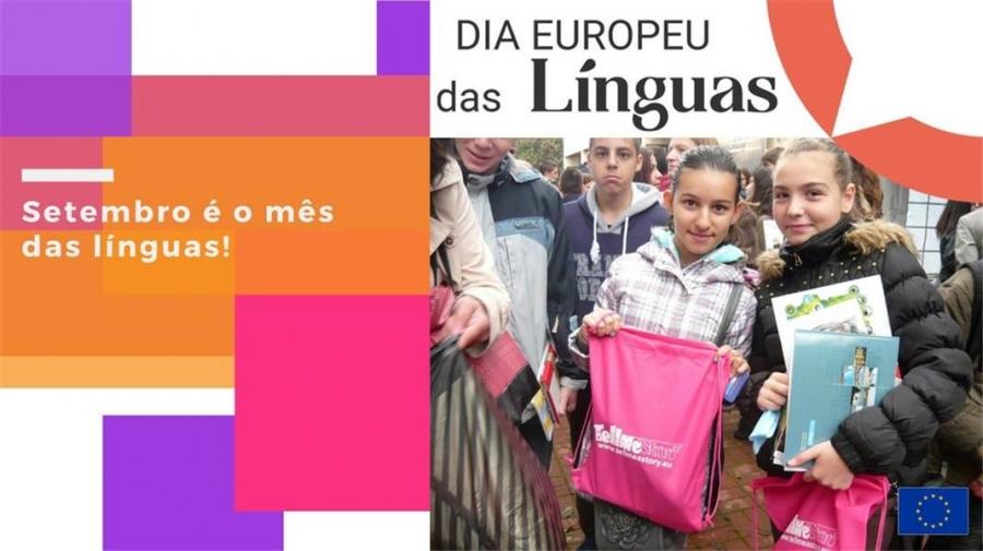 Feira das Línguas