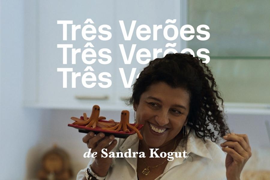 'Três Verões', de Sandra Kogut